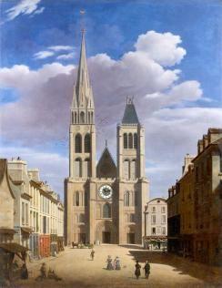 La Basilique de Saint-Denis Smalls10