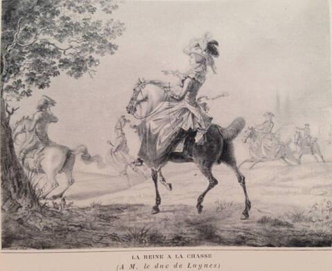 """Résultat de recherche d'images pour """"Marie-Antoinette par Auguste Brun (1781)"""""""