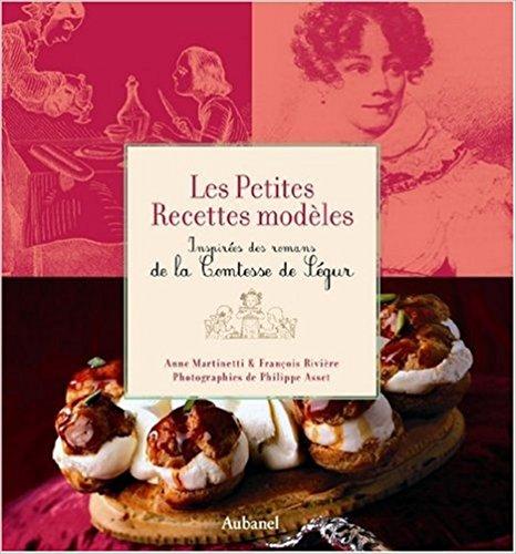 Recettes culinaires et littéraires  Les_pe10