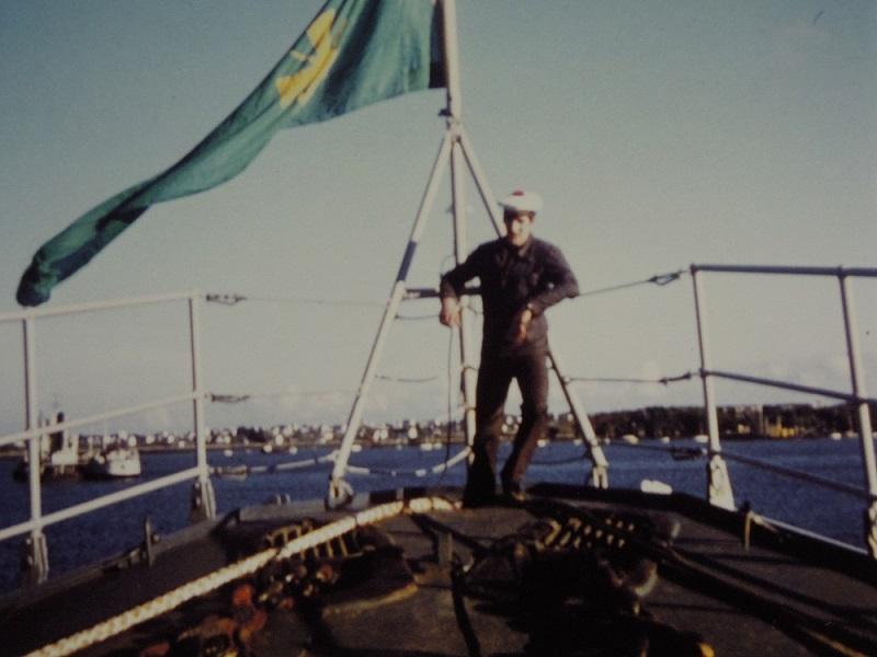 Aviso-escorteur Cdt Rivière - 1/400 L'Arsenal - Djibouti 1978 Dscn1119