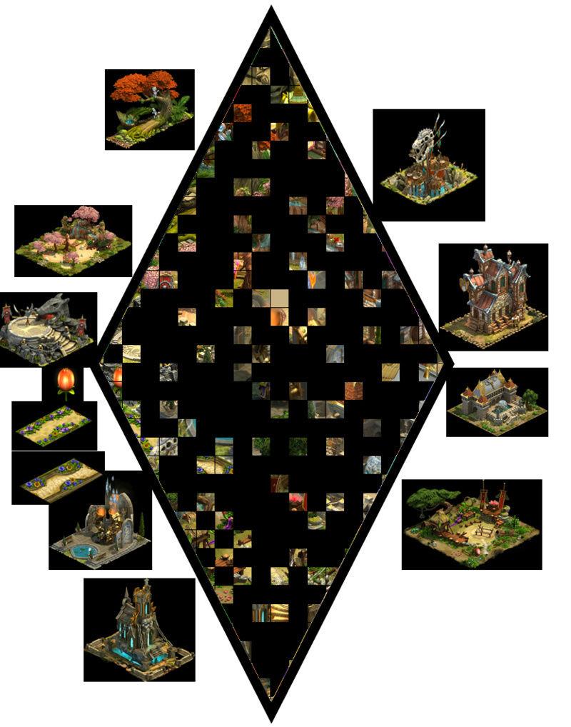 Concours Elvenar Sudoku I4is210