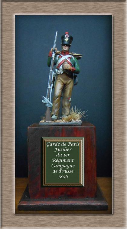 Vitrine Alain 2 mise en peinture sculpture Grenadier en surtout  1807  MM54mm - Page 3 Dscn7523
