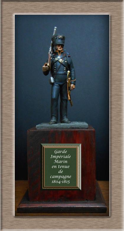 Vitrine Alain 2 mise en peinture sculpture Grenadier en surtout  1807  MM54mm - Page 3 Dscn7524