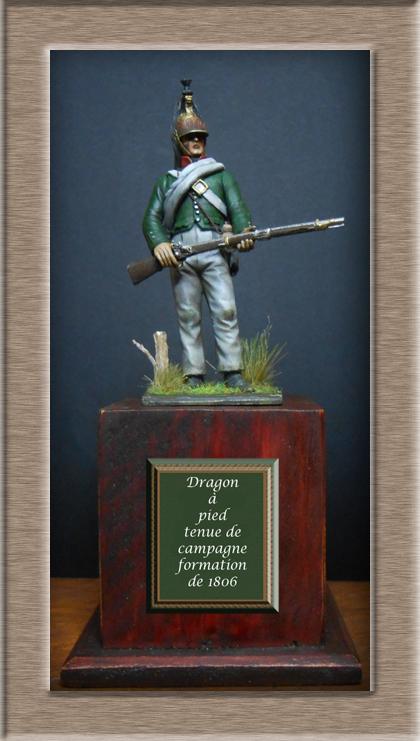 Vitrine Alain 2  Chevau-léger Polonais de la Garde 1810 MM 54 mm ) - Page 2 Dscn7616