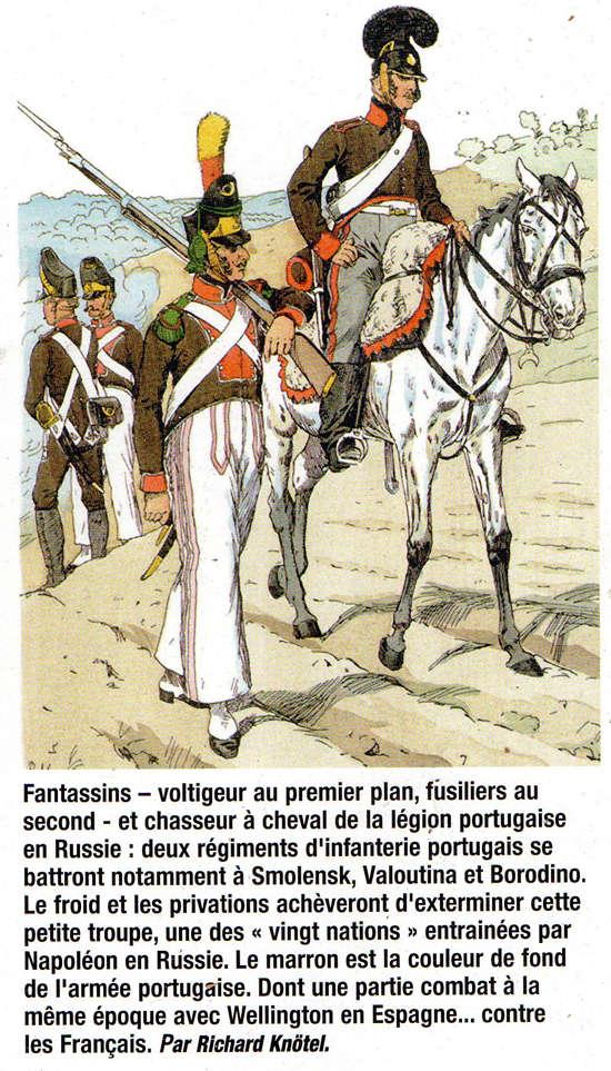Voltigeur de la Légion Portugaise 1808-1813 MM54mm Img00812
