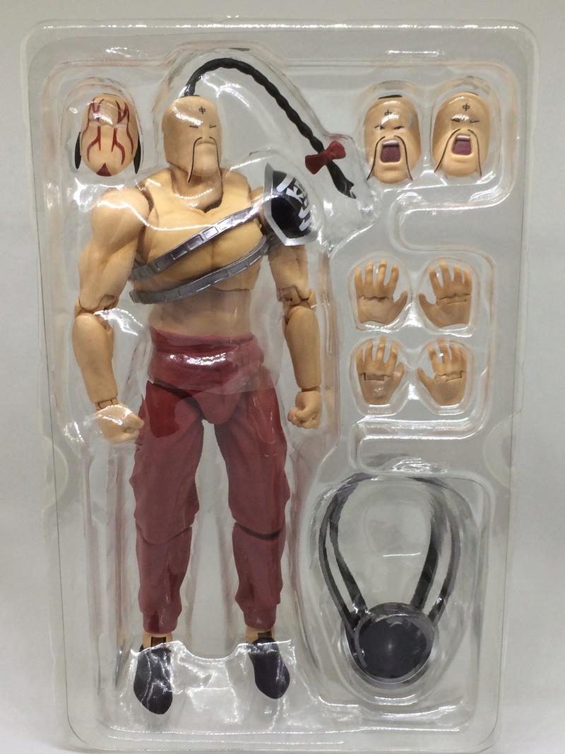 Muscleman / Kinnikuman (キン肉マン) - de 1983 à aujourd'hui Image10