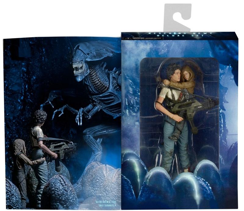 Aliens - 30 ans - Neca (et autres) - Page 2 Ripley10