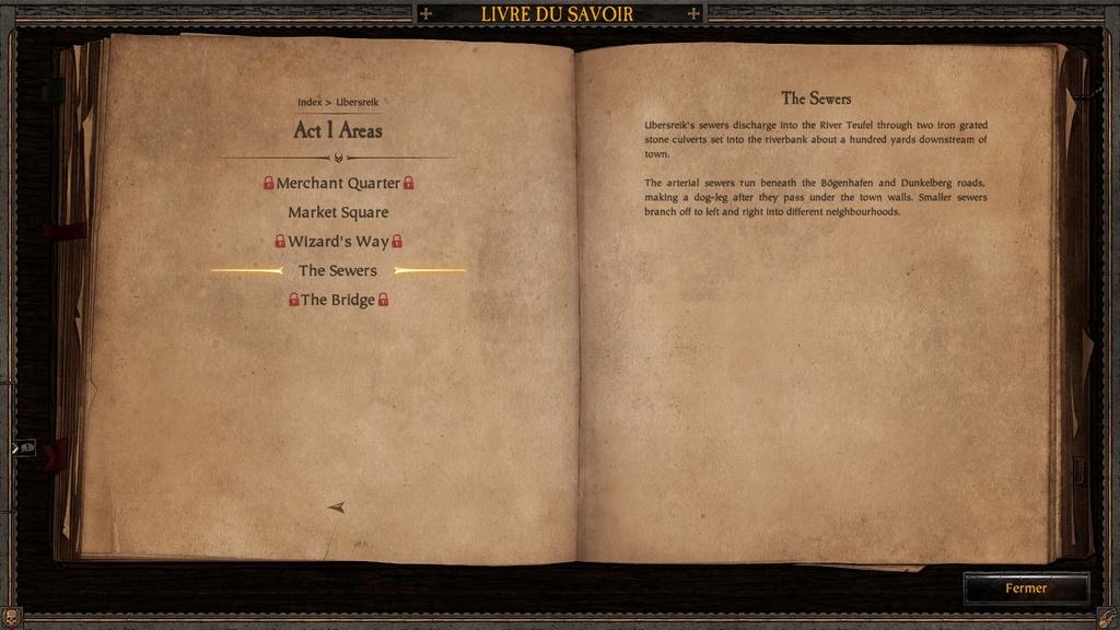 Ubersreik - Informations sorties du jeu Vermintide 20170322