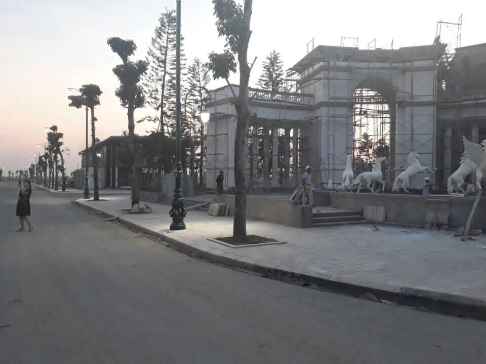 Liền kề Louis City, giá chỉ từ 3.9 tỷ/lô - đường Lê Quang Đạo 18835810