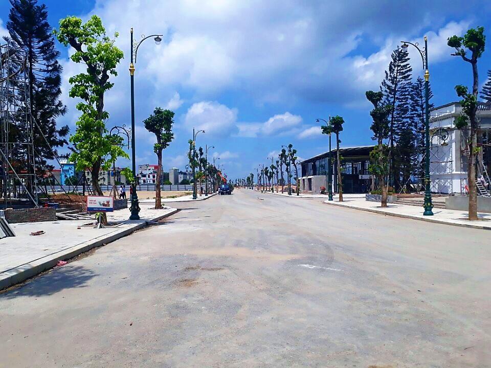 Liền kề Louis City, giá chỉ từ 3.9 tỷ/lô - đường Lê Quang Đạo 70_12810