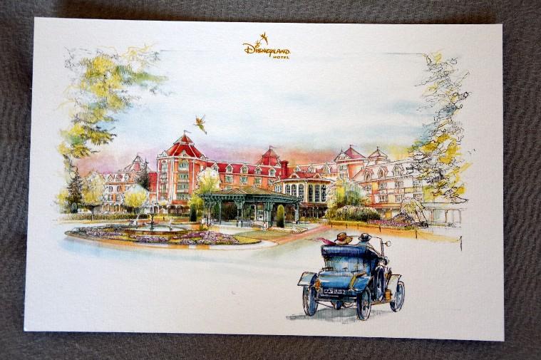 [TR] Mes 30 ans au Disneyland Hotel du 18 au 20 janvier 2017 [FINI]  - Page 5 Dsc_1110