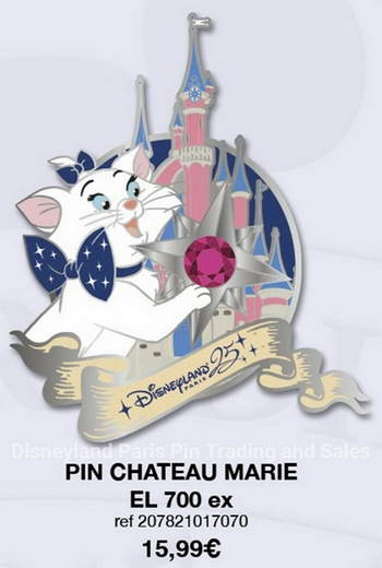 [Vente - Recherche] pin's disney / pin trading  (TOPIC UNIQUE) - Page 16 Mariep10