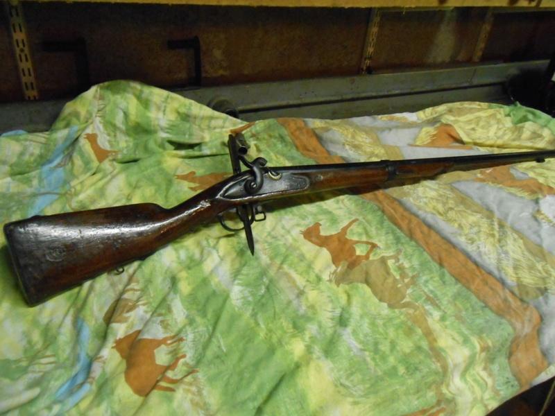 1777 AN IX modifié chasse restauré Dscn1111