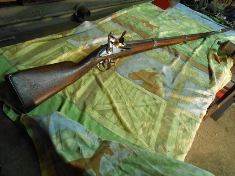 1777 AN IX modifié chasse restauré Dscn1220