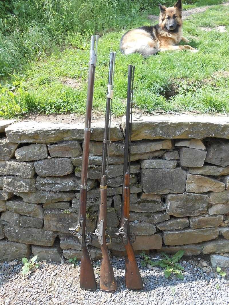 1777 AN IX modifié chasse restauré Dscn2127
