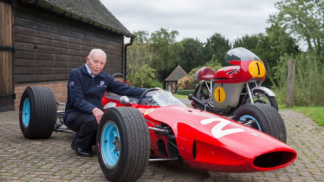 John Norman Surtees John-s10
