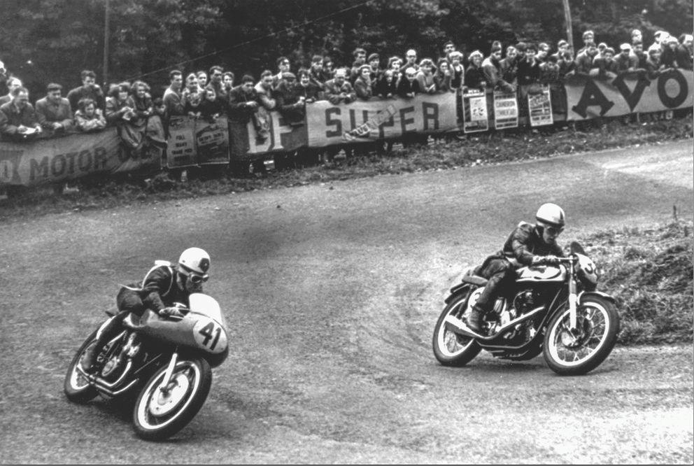 John Norman Surtees John-s11