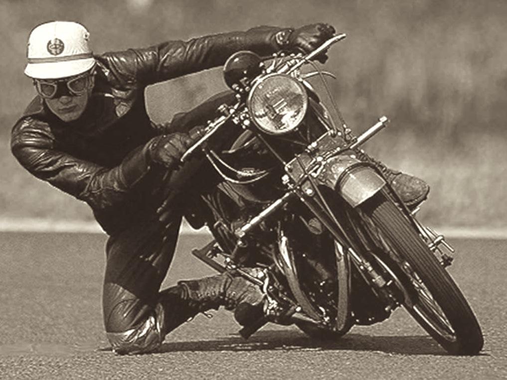 John Norman Surtees John-s12