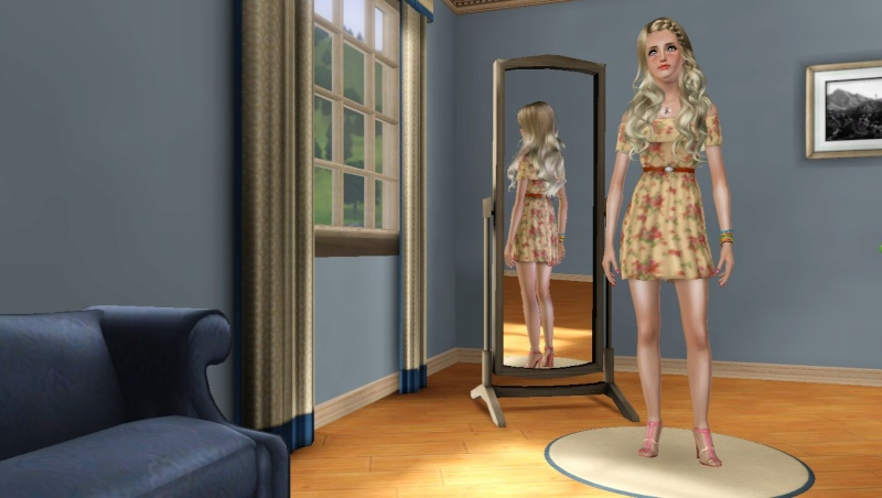 Jenna Martin :)  Screen12