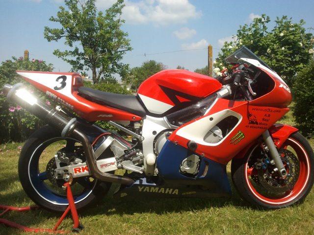 presentation Moto16