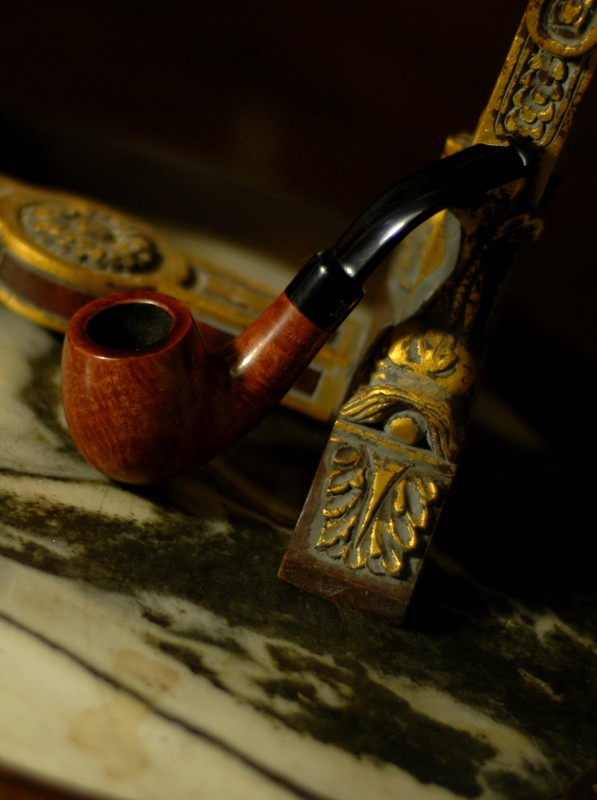 My pipe collection 01121011