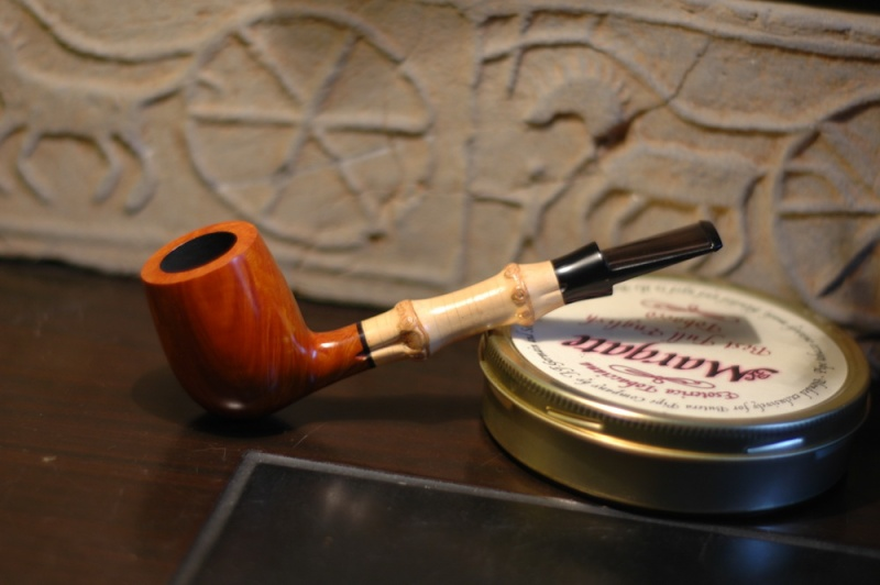 My pipe collection 2014-014