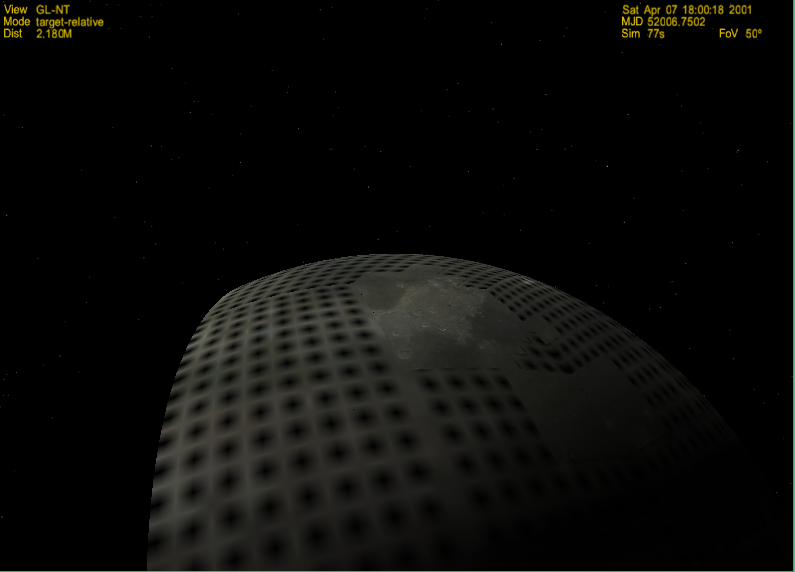 DGIV - Problema OGLA, DGIV Luna10
