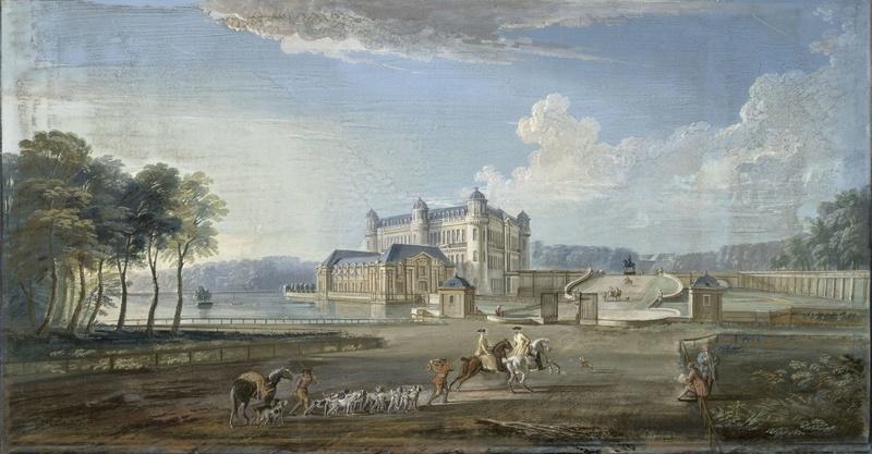 Domaine et château de Chantilly - Page 5 12132410