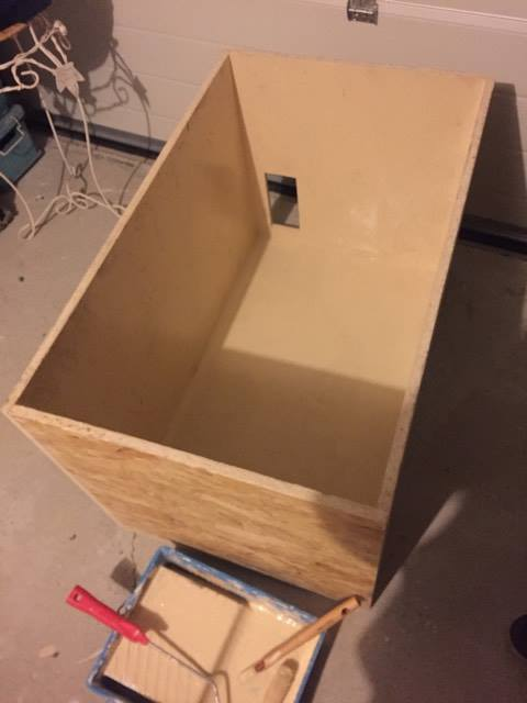 Construction  d'un terrarium pour mon gecko - Page 2 16809310