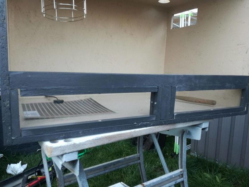 Construction  d'un terrarium pour mon gecko - Page 2 16880710