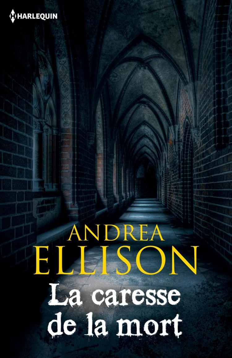 ELLISON Andrea - La caresse de la mort Caress10