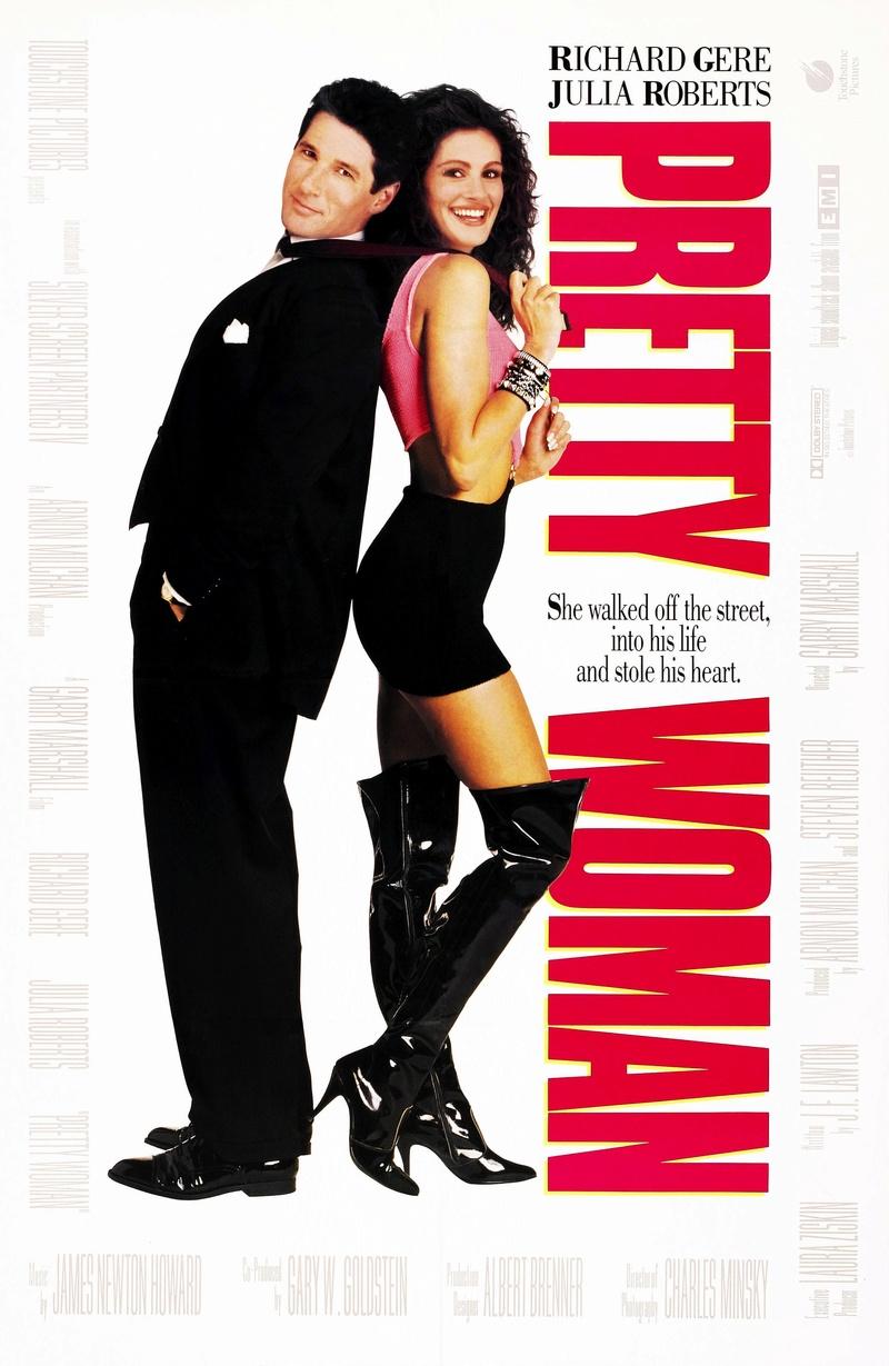 Anniversaire de moi même, affiches cinéma pour film montage Pretty11