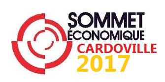 Sommet Économique de Cardoville Logo_s10