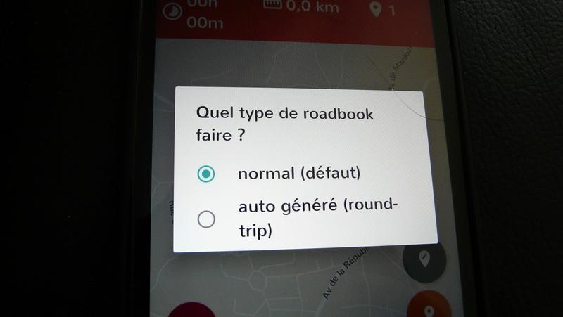 Appli roadbook  P1060812