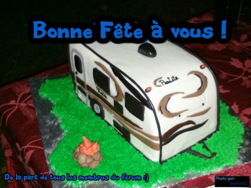 Bonne fête CLAUDE M. Fyte_124
