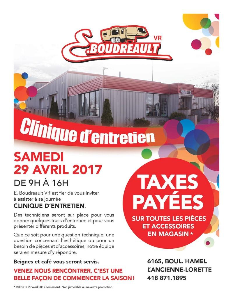 Journée porte ouverte chez EBoudreault VR Prolite Invita10