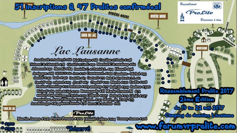 Rassemblement Prolite 2017 2ème édition ! Map26