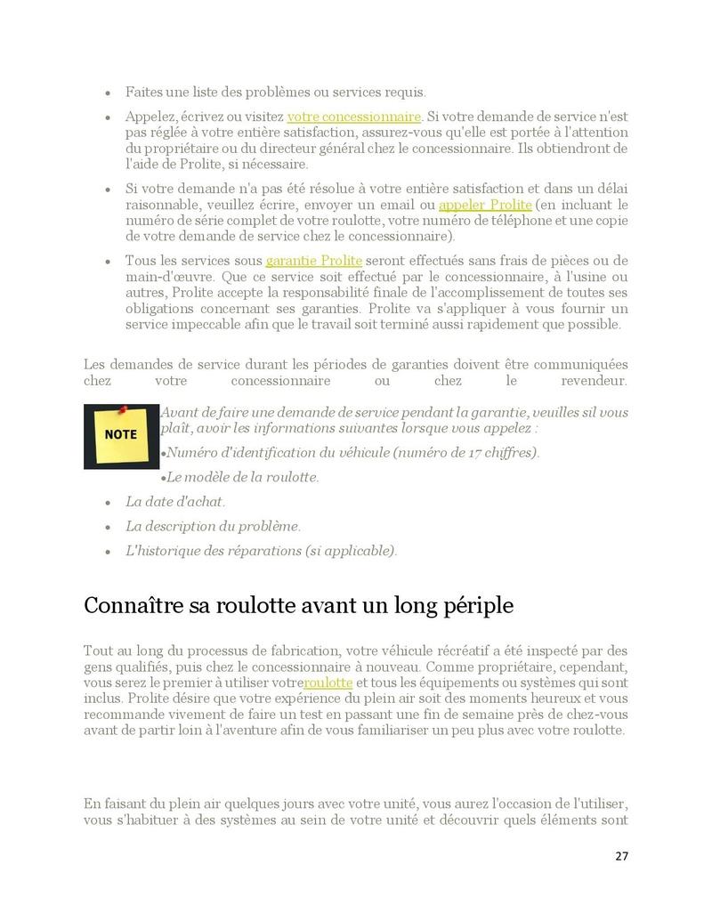 Manuel Prolite Prolit72