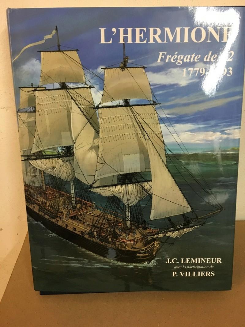 Fregata L'HERMIONE(arsenale)scala 1/48 di Carmelo Tuccitto 03510