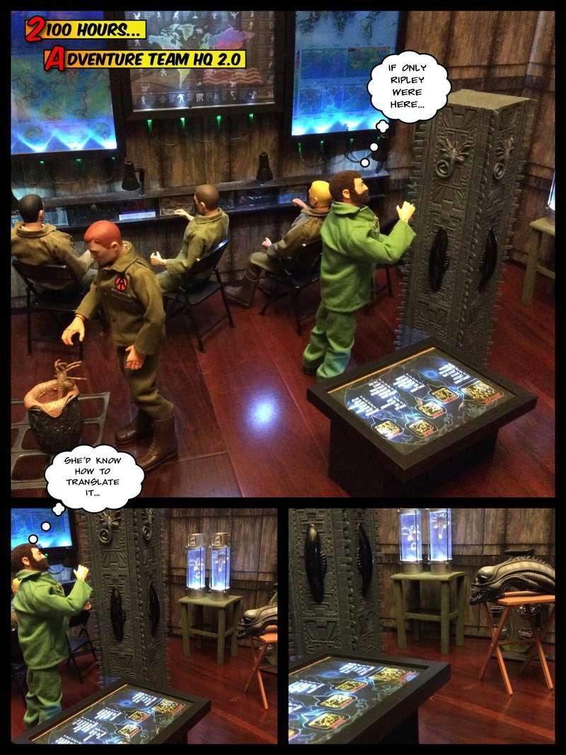 Some alien fun... Img_0114
