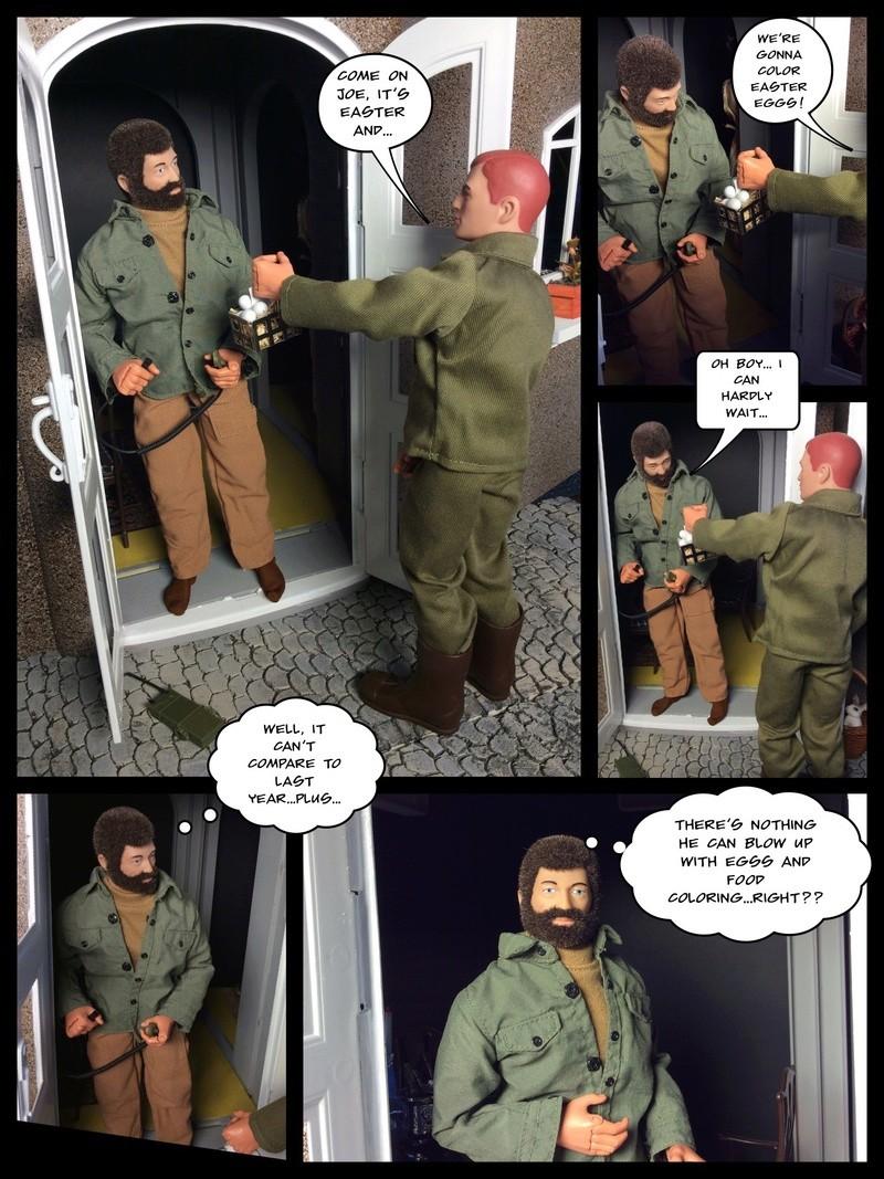 EASTER 2017 mini photo comic part one... Img_9415