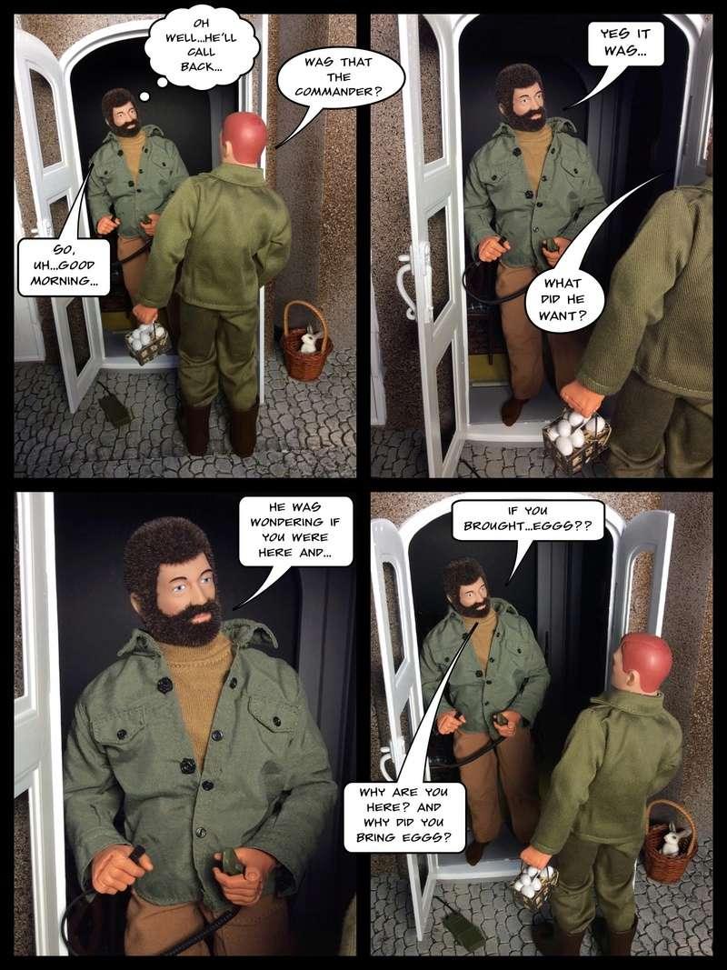EASTER 2017 mini photo comic part one... Img_9416