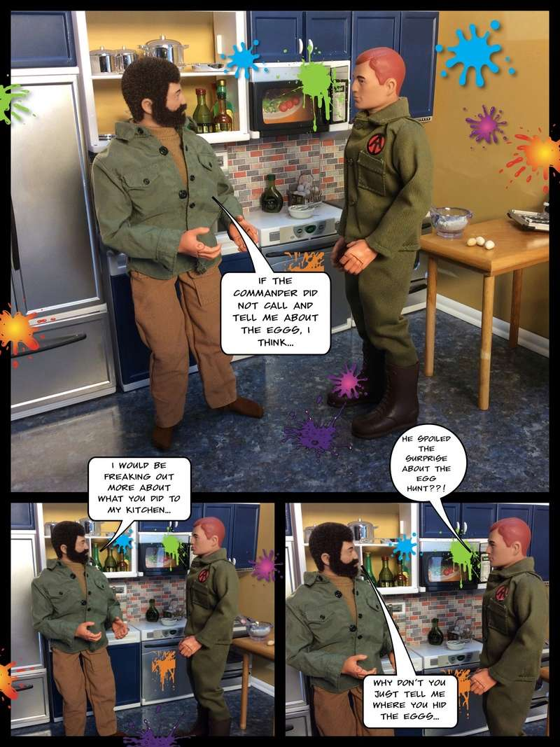 Easter 2017 photo comic part three... Img_9510