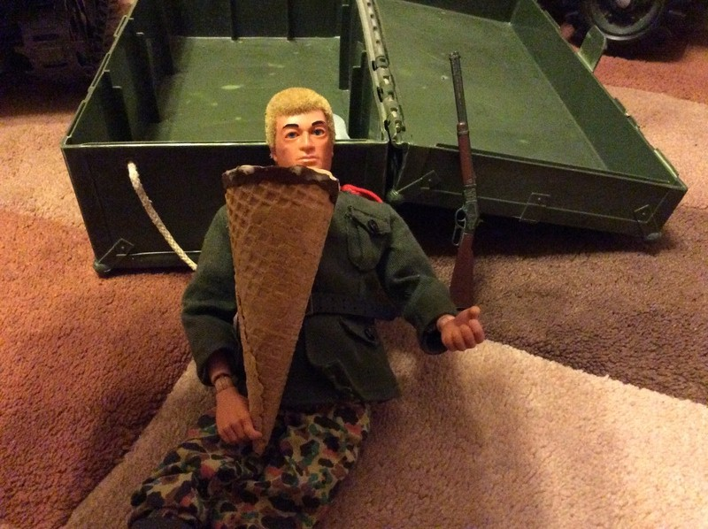 Quick the Ice Cream man in 1943 Img_0310
