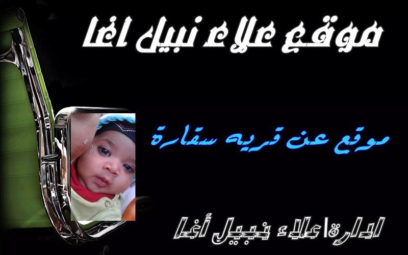 علاء نبيل اغا