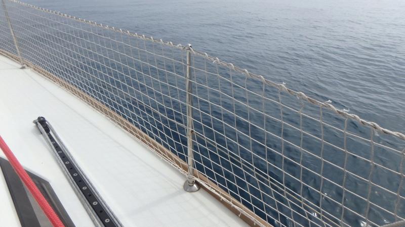 Filets de filières sur nos voiliers modernes P4100012