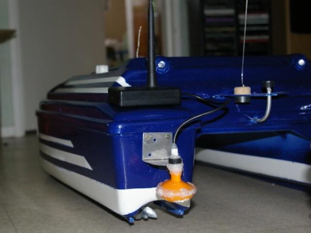 renovation anatec catamaran ( 6 ans ) Cata_110
