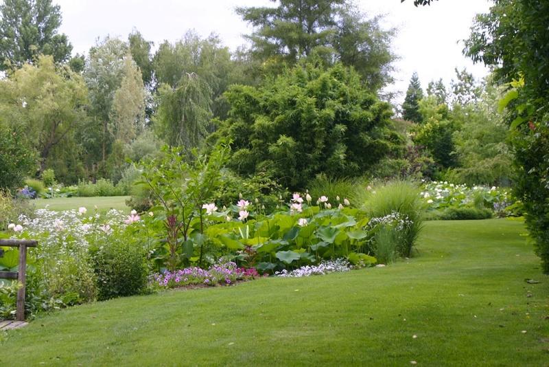 (81) Le jardin des Martels - Giroussens Jardin11