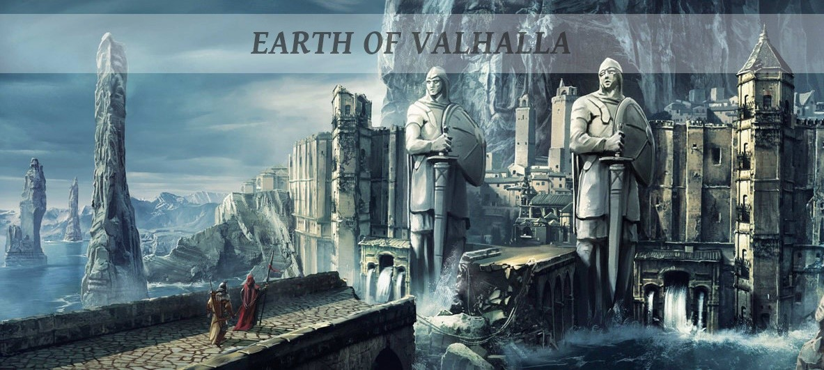 Earth of Valhalla
