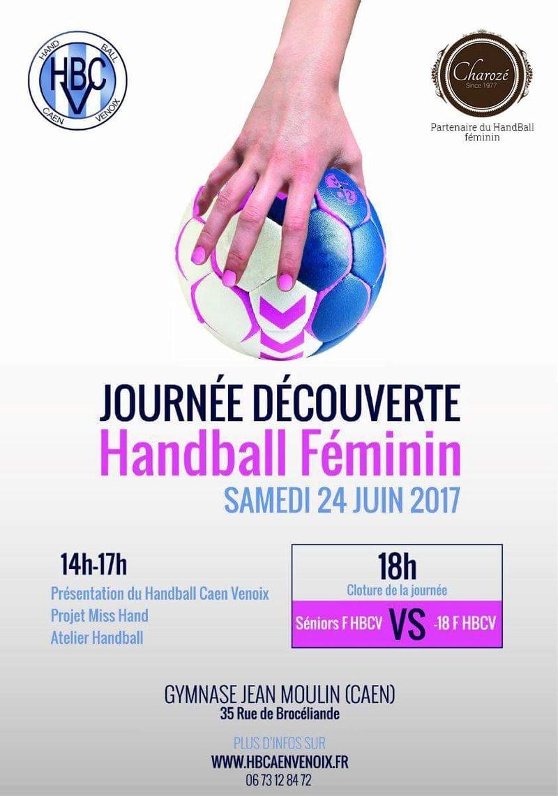 HandBall Caen Venoix - Page 2 Fb_img10